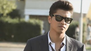 Marry You  Bruno Mars Subt Español  Inglés