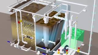 Victor Marine Ltd Sewage Treatment Plant Process