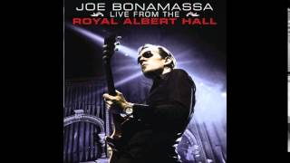 Joe Bonamassa - So It's Like That