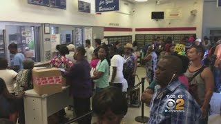 Worst Post Office In The City?