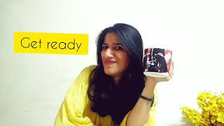 Howto & Style | How to pose with a coffee Mug | #foodmylifeline | #EasyPoses | Videos | Pro Tips
