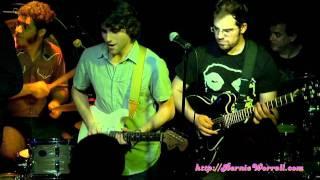 """Watermelon Man"" By The Bernie Worrell Orchestra (LIVE) - Support International Jazz Day"