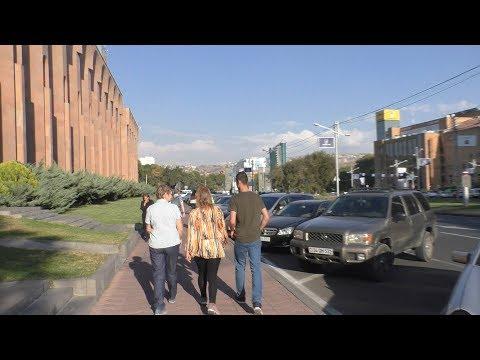 Moskovyanov minchev Kaskad, Handipum, Yerevan, 27.07.19, Sa, Video-1.