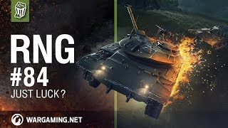 World of Tanks - RNG #84