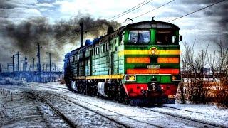 К чему снится Поезд видео -Сонник - К чему снится Поезд?