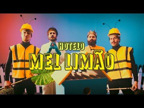 download lagu mp3 mp4 Mel Com Limão, download lagu Mel Com Limão gratis, unduh video klip Mel Com Limão