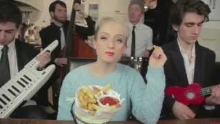 Barbra Lica - The Food Song