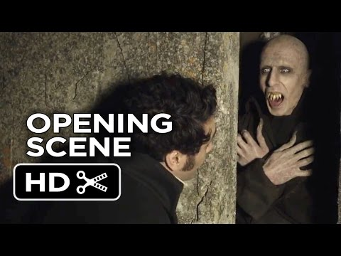 What We Do in the Shadows Opening Scene (2014) - Vampire Mocumentary HD