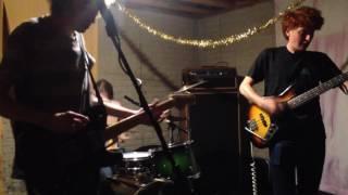 Jam Jam - Catamaran (Cover, Bear vs Shark) - Live 09/16/2016