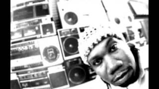 Krs One - Move Ahead
