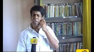 R Sundarrajan Exclusive interview - Nikhils Channel
