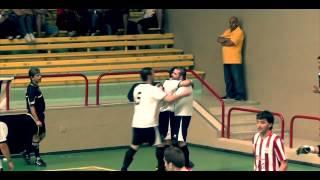 Hibs Vs Balzan | Hibernians Futsal Champions 2013