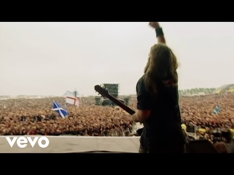Lamb of God - Walk with Me In Hell online metal music video by LAMB OF GOD