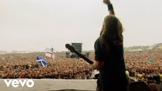 Lamb of God – Walk with Me In Hell (Official Video) Thumbnail