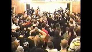 Subterfuge - Last Show 10/12/03