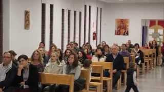 Vídeo del Encuentro de Familias (8 de Noviembre de 2014)