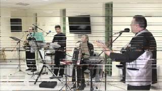 Vajdasági Révész Band   Jöjj Kedvesem.wmv