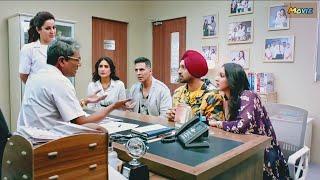 Best comedy scene | Good News |Part-2 | Akshay Kumar, Kareena Kapoor, Diljit Dosanjh, Kiara Advani.