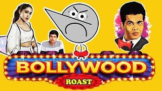 BOLLYWOOD KA PANCHANAMA   Angry Prash   Ft. Dhruv Rathee
