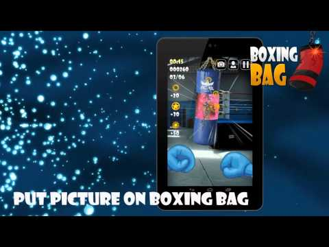 Video of Boxing Bag Free