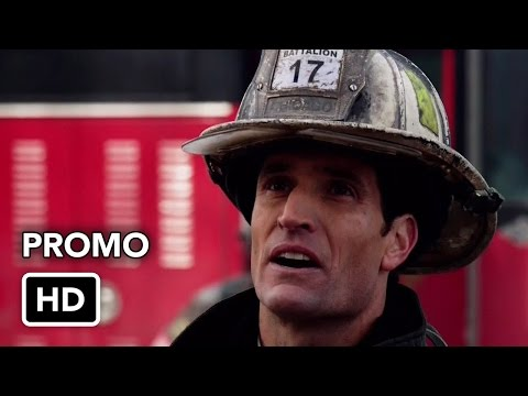 Chicago Fire 3.16 (Preview)