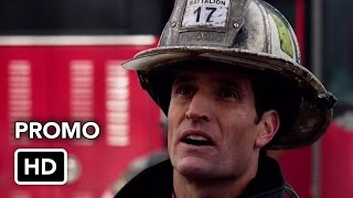 "Chicago Fire 3x16 Promo ""Red Rag the Bull"""