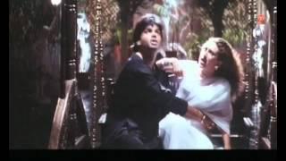Uee Yaa Uee Yaa [Full Song] | Rakshak | Karisma Kapoor