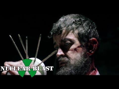 PARADISE LOST - Fall From Grace (OFFICIAL MUSIC VIDEO)