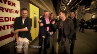 "Westlife - ""Remake!!"" How To Break A Heart with Lyrics"