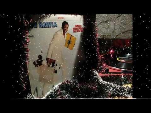 "Lou Rawls - ""Merry Christmas, Baby"" [Vinyl]"
