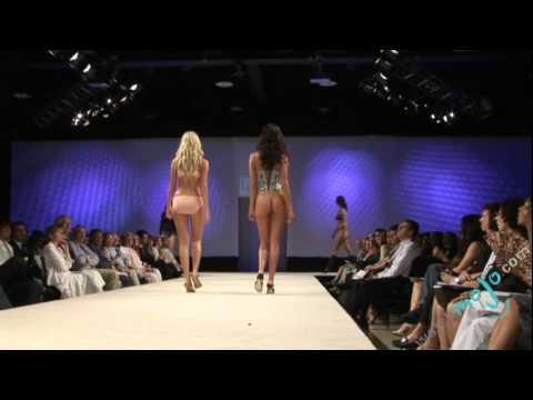 Lingerie Francaise Fashion Show - Part 8