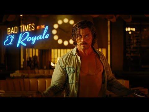 Bad Times at the El Royale / Δύσκολες Ώρες στο Ελ Ροαγιάλ