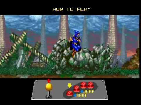 magician lord psp iso download