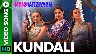 Kundali | Video Song | Manmarziyaan | Amit Trivedi   - YouTube