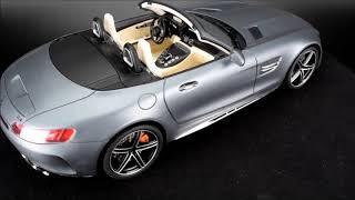 GT Spirit Mercedes-Benz AMG GT-C Roadster