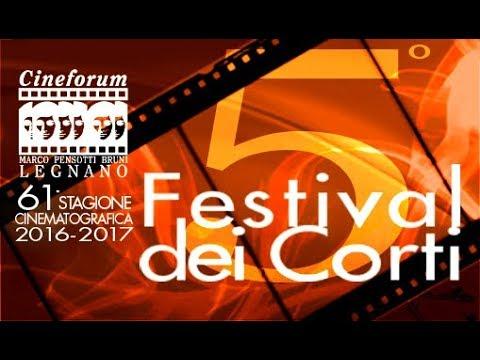 5° Festival dei Corti - Spot
