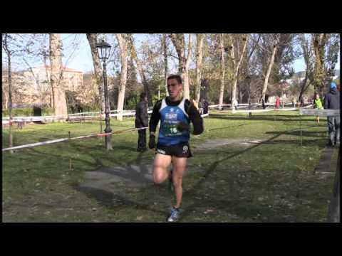 Cross Hiru Herri 2013 - Promesa Sénior y Veteranos Masculino