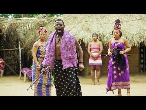 IKEMEFUNA - NEW EPIC NOLLYWOOD MOVIE TRAILER