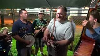 Marshall Family Jam - I'm Lonesome Without You