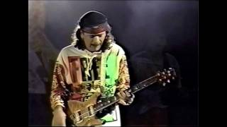 Santana   Why Can't We Live Together Live In Santiago 1992