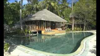 preview picture of video 'Malediven | Kunfunadhoo Island | Soneva Fushi by Six Senses'