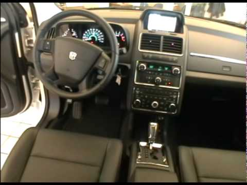 2010 Dodge Journey R/T Video Tour 11826
