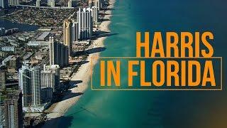Harris Corporation in Florida
