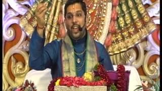 Part 34 of Shrimad Bhagwat Katha by Bhagwatkinkar Pujya ANURAG KRISHNA SHASTRIJI (Kanayaji)