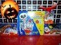 11 Surprise Eggs Halloween Edition, Kinder Surprise , Kinder Ovo, Kinder...