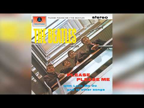 The Beatles do you want to know a secret Instrumental