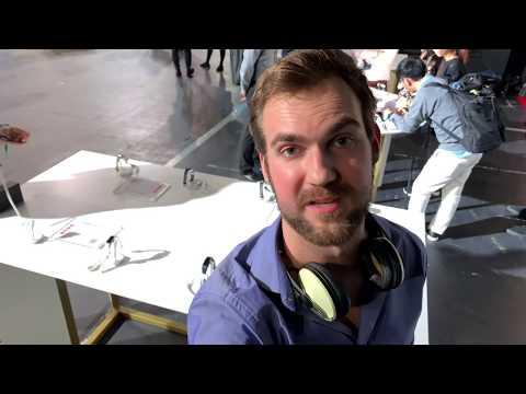Profi Fitness Karpánt | Huawei Band 3 Pro bemutató videó