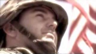 War At Home - Josh Groban