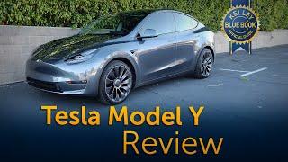 Tesla Model Y 2020 - dabar
