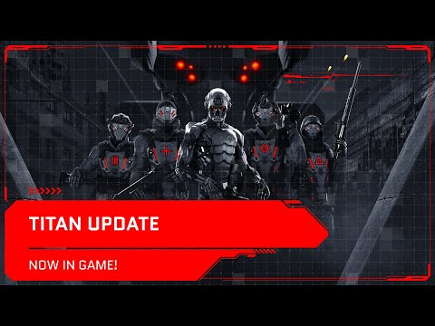 Warface: Titan - Release Trailer de